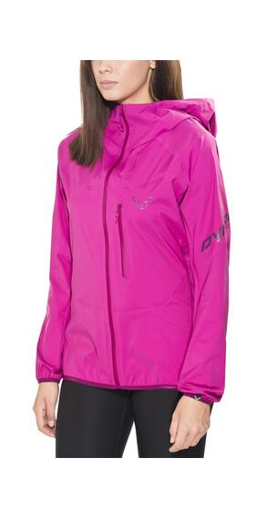Dynafit TLT 3L Jacket Women fuchsia